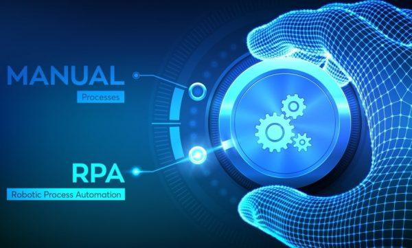 اتومات کردن فعالیت ها با ربات RPA