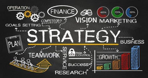 برنامه ریزی استراتژیک در یک ساعت