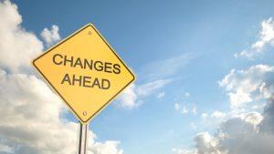 ایجاد تغییر
