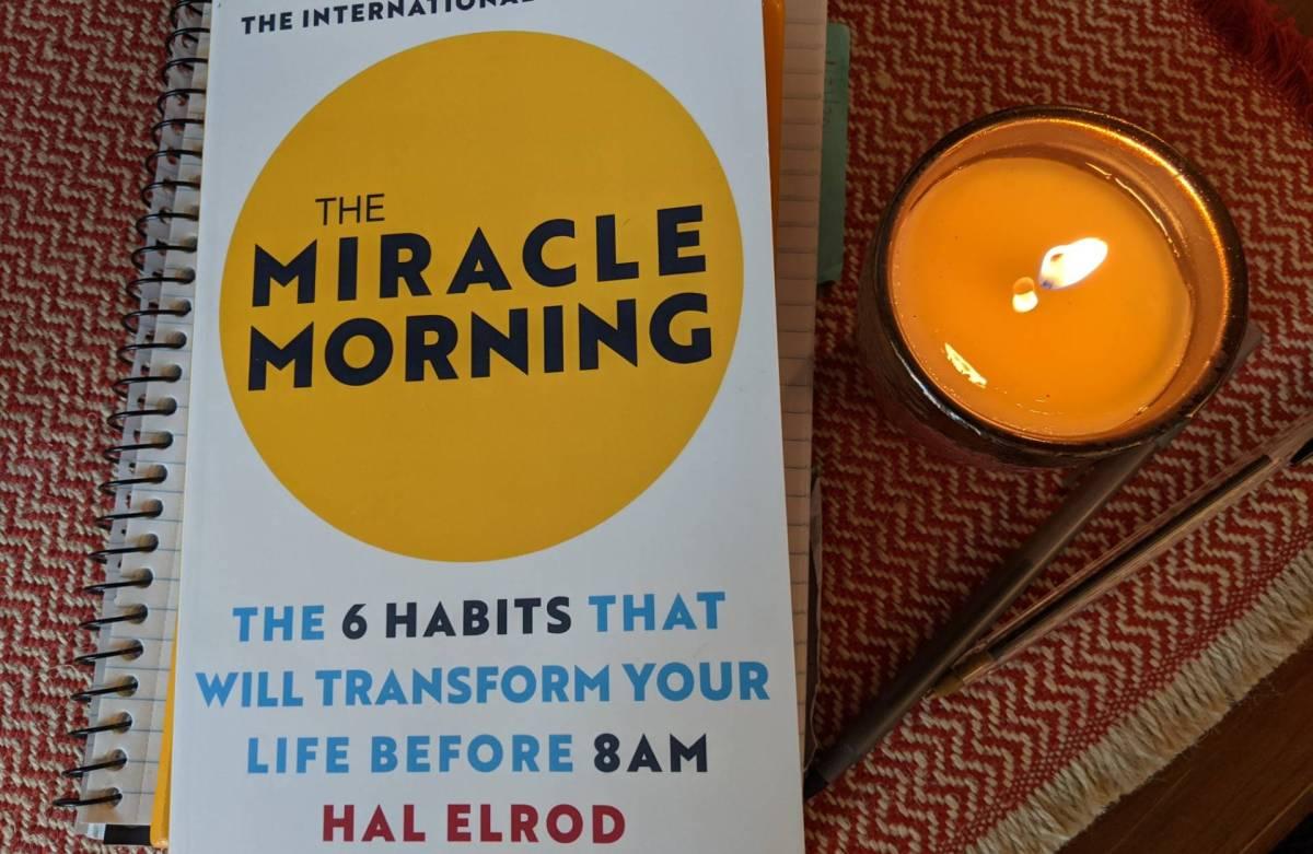تکنیک Miracle Morning