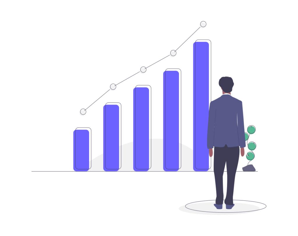 نمودار ساختار سازمانی در کسب و کار